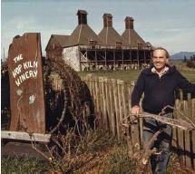 Hop Kiln Winery